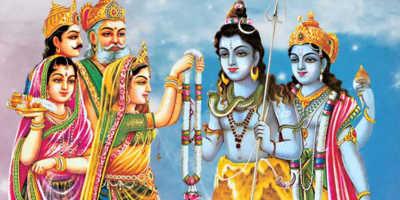 Shubh Vivah Muhurat Dates