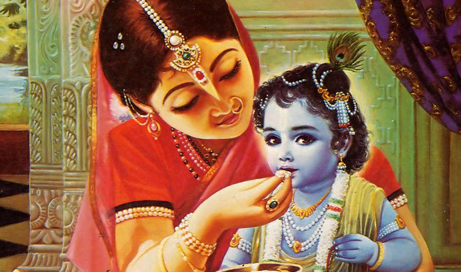Krishna Janmashtami 2018 Date & Puja Muhurat