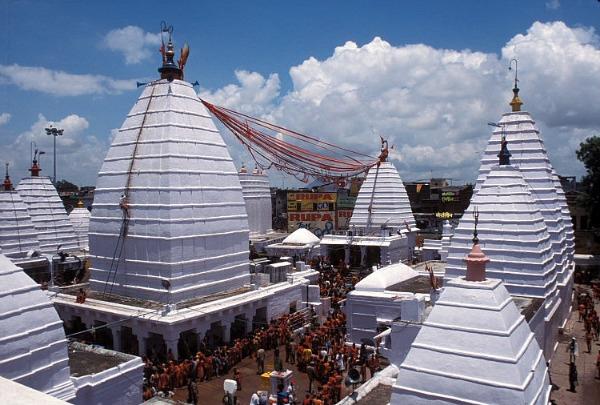 Top Shravani Mela festival Deoghar in Jharkhand Images for free download