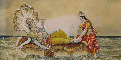 lord-vishnu-sleeping
