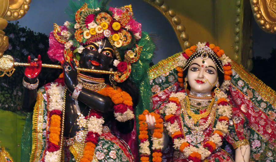 Shri Krishna Janmashtami 2019 Date - Janmashtami 2019 ISKCON
