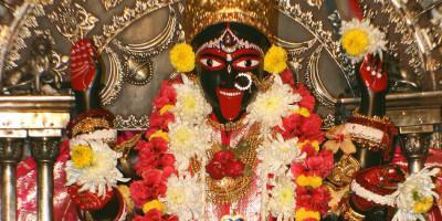 Dakshineswar-Kali