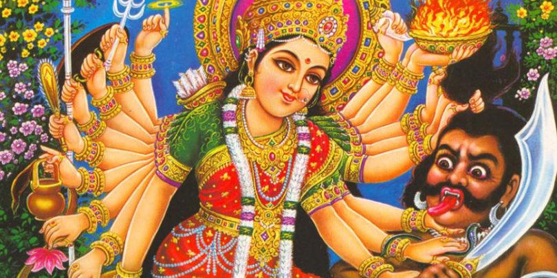 List Of Hindu Festivals October 2016 - Indian Festivals List